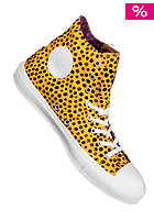 CONVERSE All Star Marimekko Hi Canvas saffron/black