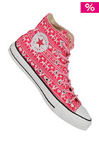CONVERSE All Star Winter Wild Hi Tex raspberry