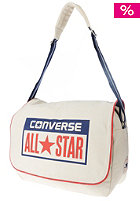 CONVERSE America Reloaded Flapbag cream