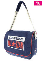 CONVERSE America Reloaded Flapbag navy blue
