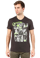CONVERSE AMT Chucks Photo Print Crew S/S T-Shirt black