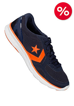 CONVERSE Auckland Racer HBRD royal blue/athletic navy/orange