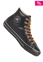 CONVERSE Boot Mid Leather black 