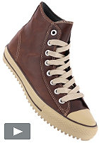 CONVERSE Boot Mid Leather pine cone