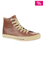 CONVERSE Boot Mid Lthr pinecone