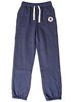 CONVERSE C.T.P. Core Elastic Bottom Pant a.navy