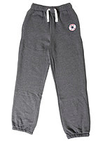 CONVERSE C.T.P. Core Elastic Bottom Pant charcoal gh