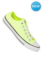 CONVERSE Chuck Taylor All Star B.Washed Ox neon yellow