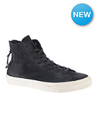 CONVERSE Chuck Taylor All Star Back Zip Hi black