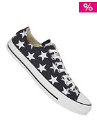CONVERSE Chuck Taylor All Star Basic Ox Canvas black/white