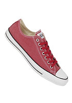 CONVERSE Chuck Taylor All Star Basic Washed Ox Textile jester red