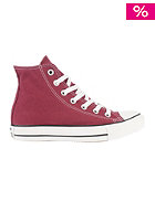 Chuck Taylor All Star Core Hi maroon