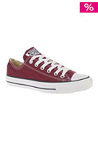 CONVERSE Chuck Taylor All Star Core OX maroon