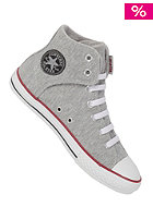 CONVERSE Chuck Taylor All Star Easy Hi Textile grey/red/black