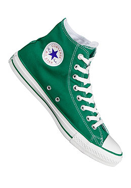 CONVERSE Chuck Taylor All Star Hi Canvas celtic green