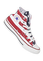 CONVERSE Chuck Taylor All Star Hi Canvas stars/bars