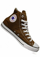 CONVERSE Chuck Taylor All Star Hi chocolate