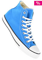 CONVERSE Chuck Taylor All Star Hi electric blue lemonade
