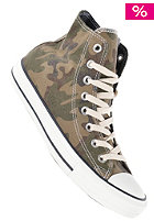 CONVERSE Chuck Taylor All Star Hi grape leaf