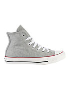 CONVERSE Chuck Taylor All Star Hi grey/red/black
