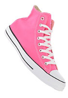 CONVERSE Chuck Taylor All Star Hi knockout pink