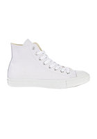CONVERSE Chuck Taylor All Star Hi Lthr white monochrome
