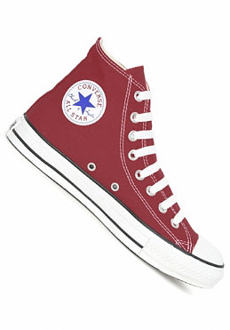 CONVERSE Chuck Taylor All Star Hi maroon 
