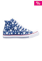 CONVERSE Chuck Taylor All Star Hi midnight hour/white