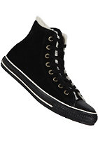 CONVERSE Chuck Taylor All Star Hi Sue Shearling black