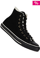 Chuck Taylor All Star Hi Sue Shearling black