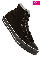 Chuck Taylor All Star Hi Sue Shearling chocolate