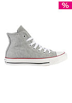 CONVERSE Chuck Taylor All Star Hi Sweat grey/red/black
