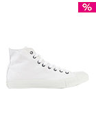 CONVERSE Chuck Taylor All Star Hi white monochrome
