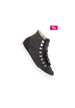 CONVERSE Chuck Taylor All Star Hiker Hi Canvas black/black