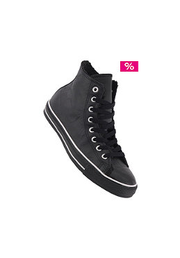 CONVERSE Chuck Taylor All Star Lea Hi Rock black