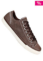 CONVERSE Chuck Taylor All Star LP Ox Suede chocolate