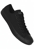 CONVERSE Chuck Taylor All Star OX black monochrome 
