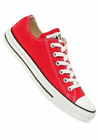 CONVERSE Chuck Taylor All Star Ox Can red 