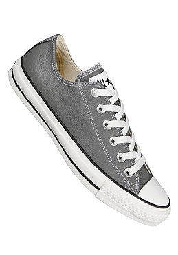 CONVERSE Chuck Taylor All Star Ox Classic Leather charcoal