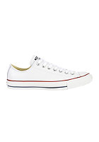 Chuck Taylor All Star Ox Classic Lthr white