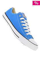 CONVERSE Chuck Taylor All Star OX electric blue lemonade