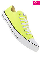 CONVERSE Chuck Taylor All Star OX electric yellow