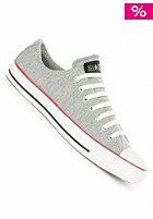CONVERSE Chuck Taylor All Star Ox Sweatshirt grey/red/black