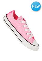 CONVERSE Chuck Taylor All Star Ox Washed neon pink