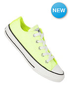 CONVERSE Chuck Taylor All Star Ox Washed neon yellow