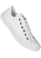 CONVERSE Chuck Taylor All Star OX white monochrome 