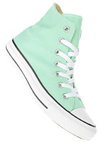 CONVERSE Chuck Taylor All Star Season Hi peppermint