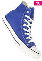 CONVERSE Chuck Taylor All Star Season Hi radio blue