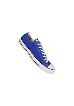 CONVERSE Chuck Taylor All Star Season OX Tex dazzling blue