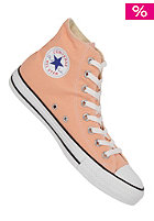 CONVERSE Chuck Taylor All Star Seasonal Hi Canvas peach cobbler